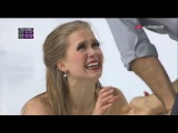 B.ESP. Kaitlyn WEAVER Andrew POJE FD - 2017 Internationaux de France