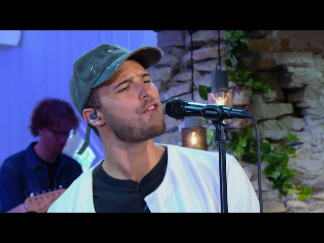Eric Saade - Fånga en dröm - Så mycket bättre (TV4)