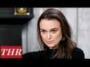 Keira Knightley Stars as a Talented Artist Escaping Husband's Ego in 'Colette'   Sundance 2018