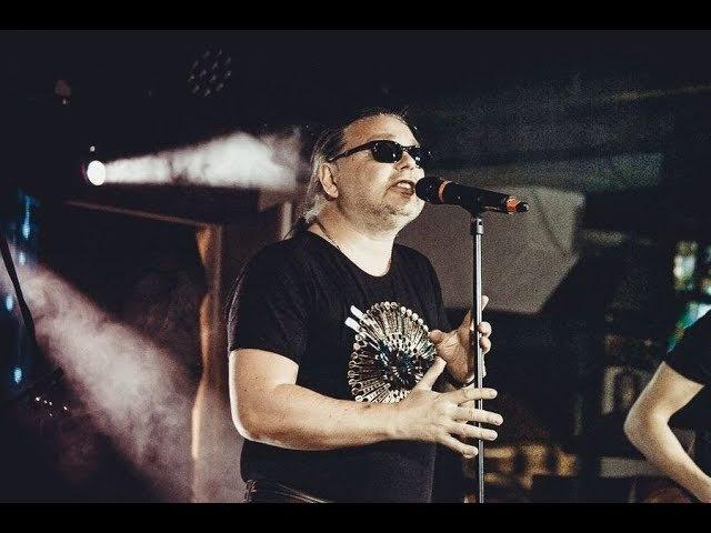 Группа «Рок-острова» в «Максимилианс» Новосибирск, 28 февраля 2018