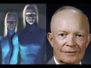 Contact Nordic aliens and the American government