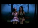 Амира и Яна Крошкина - Аромат Духов «Новый Год От Rap Recordz 2006»