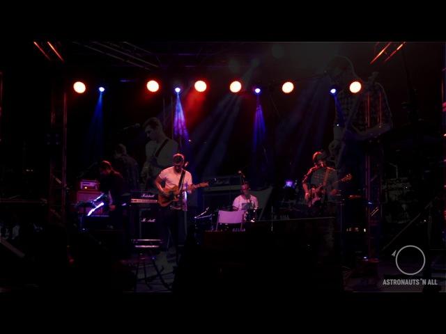 Astronauts 'n All - Club (Live Pipl Fest 09.17)