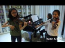 La La Land - Mia Sebastian's Theme (Violins Piano)