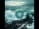 Nephew Klokken 25 12 13 KingSMarine Remix