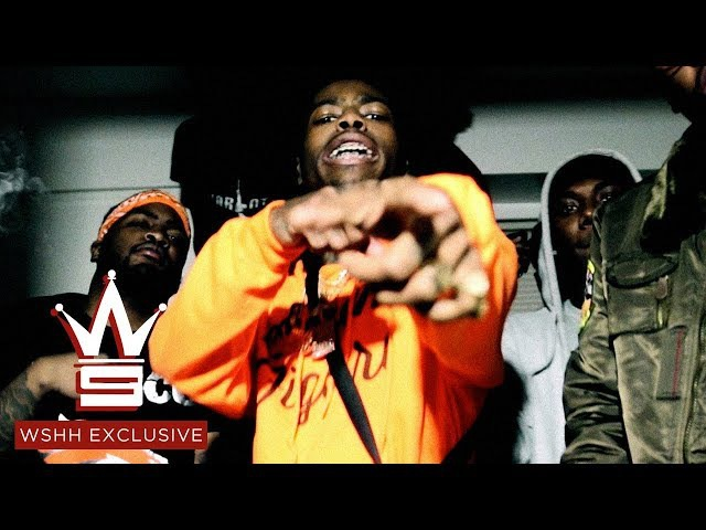 Snap Dogg Rubbin Off The Paint (YBN Nahmir Remix) (WSHH Exclusive - Official Music Video)