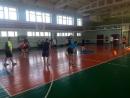 Любительская Волейбольная Лига Моршанск Выпускники Дельфин