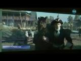 Тюмень - столица мировых премьер. Смотрите в вечернем выпуске ТСН 23 марта