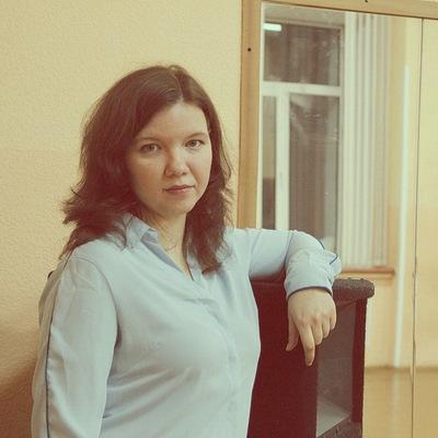Ирина Лазненко