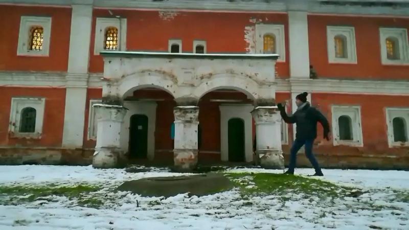 Ярик 🐻 или невероятные приключения безумцев в Ярославле 🏃 🙃