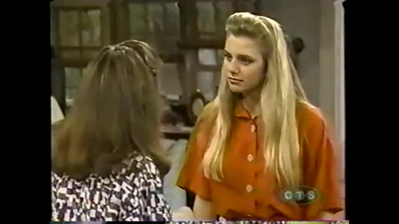 Mr belvedere s06 Ep 16 The Pageant avi