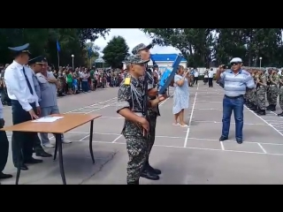 Алматы Ұзынағаш ауылы