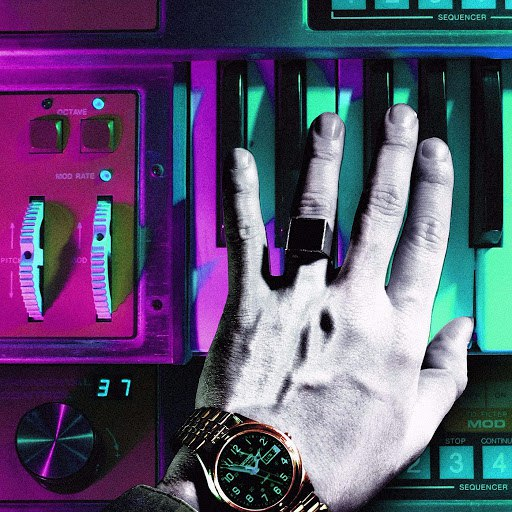 Chromatics альбом Tick Of The Clock