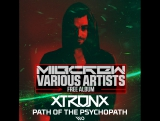 Xtronx - Path of the Psychopath [cut]