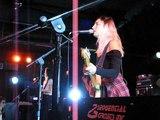 812 Warpaint - Billie Holiday @ Black Cat, Washington, DC 32414