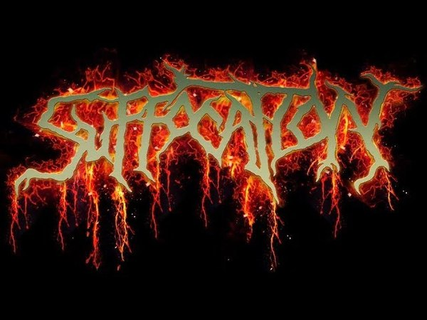 SUFFOCATION Live Montreal 29 09 1995