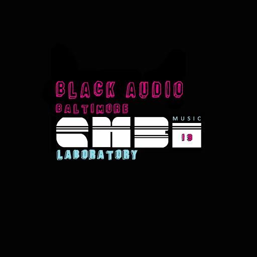 Black Audio альбом Baltimore
