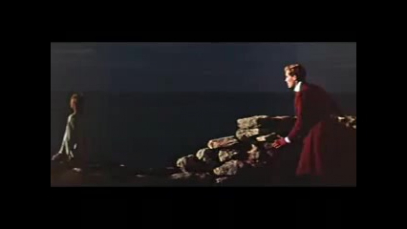 Герой нашего времени (Максим Максимыч Тамань) 1966