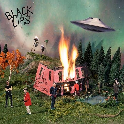 Black Lips альбом Satan's Graffiti or God's Art?