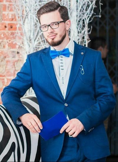 Вячеслав Грушин