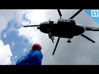 Поиски на месте крушения Ан-148 возобновились