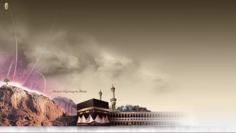 Милосердие и доброта Мухаммада (мир ему и благословение).mp4