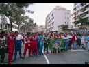 15.05.1994 г. Гран-При Монако,Монте-Карло. Гонка