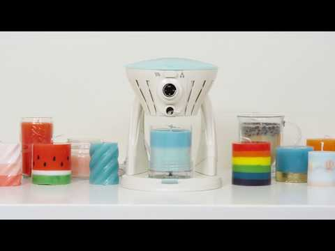 Wick Candle Maker by We R Memory Keepers