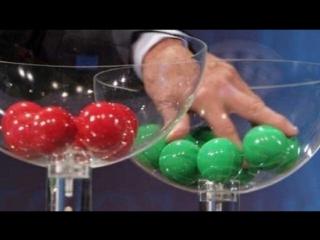 Жеребьевка волейбольный Лиги чемпионов. Групповой этап. 17 ноября 18.00