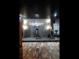 Кафе-Бар Cocedy +18 - Live