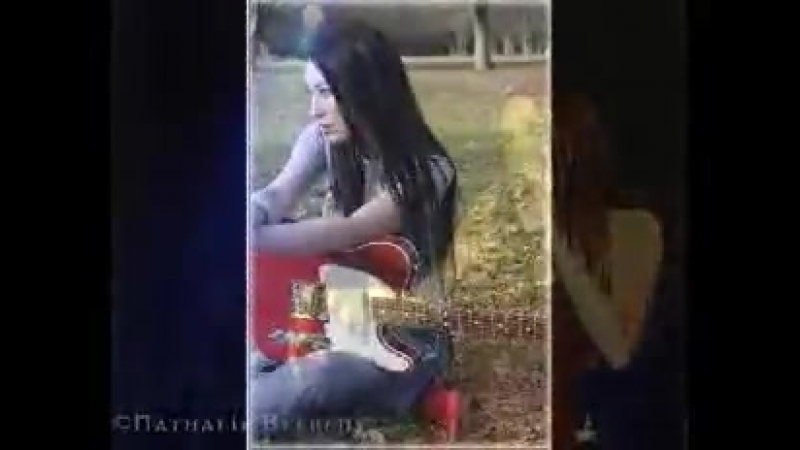 Tsukiko Amano - Sharon Den Adel - Amy Lee