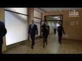 Нижегородским чиновникам разъяснили, как вести себя на рабочем месте и во что одеваться