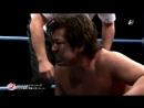 Koji Iwamoto vs. Yohei Nakajima (AJPW - Excite Series 2018 - Day 4 ~ Kento Miyahara 10th Anniversary Show)