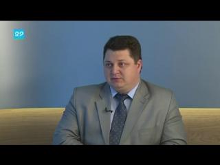 Министр здравоохранения Архангельской области Антон Карпунов - об изменениях в м