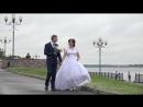 Свадебный клип, прогулка, свадебный альбом и наш первый танец