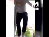 В Самаре пьяный подросток сорвался с балкона на 11-м этаже