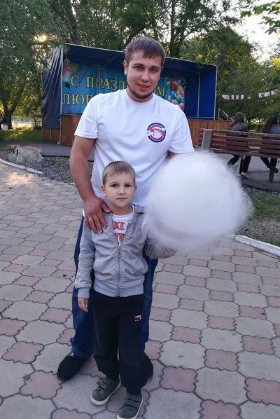 Олег Шандюк