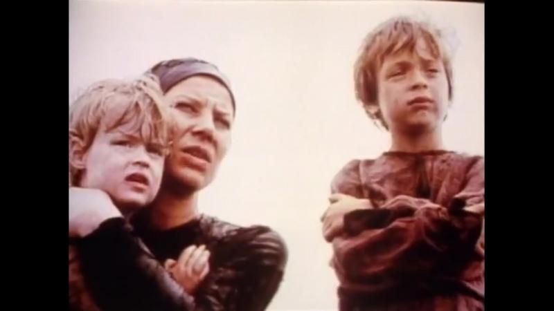 Медея (Еврипид) Medea (1988) Ларс фон Триер