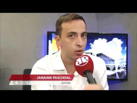 Janaína Paschoal: Michel Temer tem que SAIR imediatamente, AÉCIO devia SER PRESO
