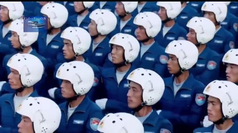 Фильм ужасов для НАТО! Россия и Китай! Две самые мощные армии мира — копия (2)