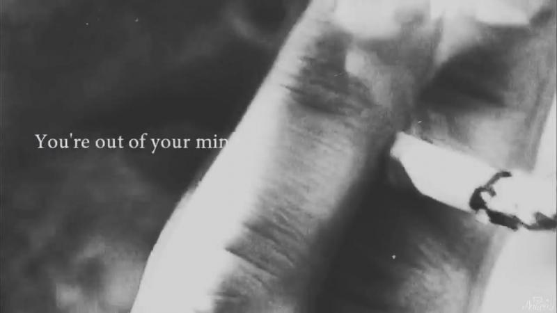 Multifandom 13 • eric tris — speak in silence