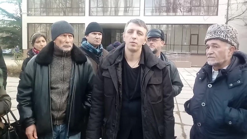 Адвокат Ладин о деле Евгения Каракашева