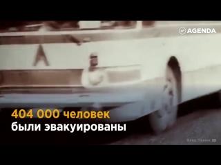 Chernobyl.32godaspustia