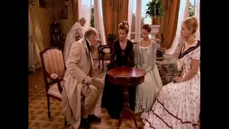 Бедная Настя - Лиза пытается изображать любовь к Забалуеву.Яд во флаконе!(club_role_play_bednaya_nastya)
