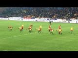 Группа поддержки ПФК Арсенал г.Тула