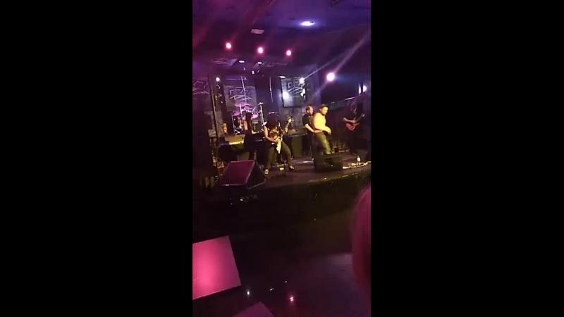 Оля Весна - Live » Freewka.com - Смотреть онлайн в хорощем качестве