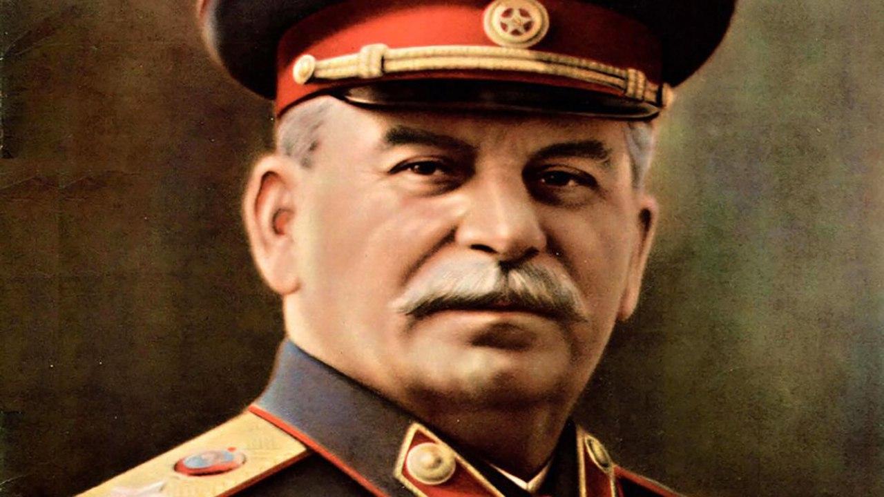 Победа Сталина