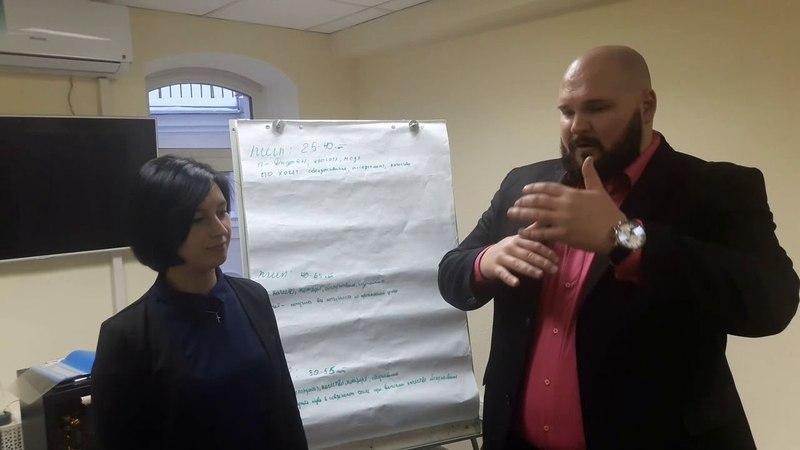 Руководитель Марио Микке про обучение в Академии Продаж