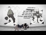 [AnimeOpend] Naruto Shippuden 17 ED | Ending / Наруто Ураганные Хроники 17 Эндинг (720p HD)