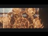 Doctor Strange &amp Everett Ross Sherlock Holmes &amp John Watson